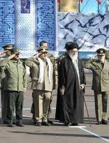 Iran: beating war drums to escape devastating crisis