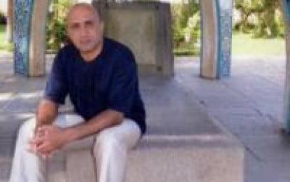 Activist Sattar Beheshti dies under torture in Iran's Evin Prison