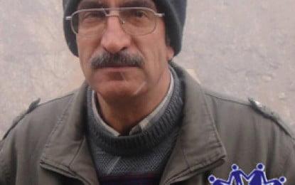 Mohammad Reza Pourshajari suffered heart attack in Karaj Central prison