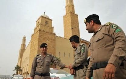 Espionage ring in Saudi Arabia linked to Iran: interior ministry