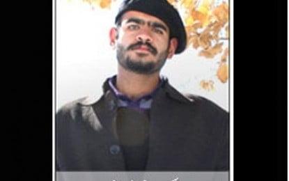 Dervish on hunger strike interrogated and violently beaten