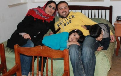 "Accused of Waging ""Soft War,"" Christian Pastor Beaten in Iran's Evin Prison"