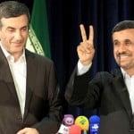 Ahmadinejad_Mashayie