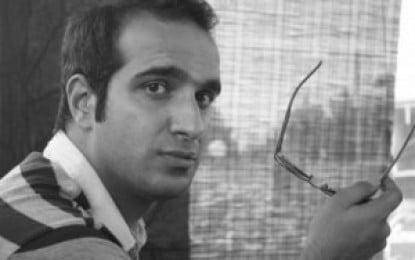 Student Activist Forcefully Arrested to Serve Prison Sentence