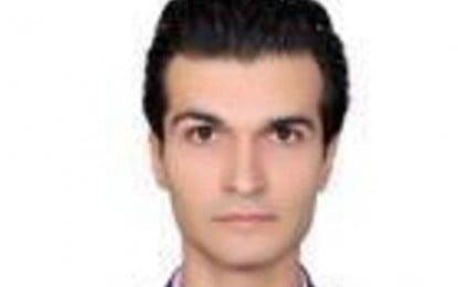 Blogger Kaveh Taheri sentenced to three years