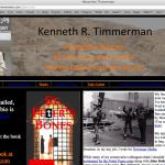 Ken Timmerman's Site