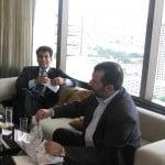Zakeri (Ali Reza Soleiman Pak with Madhi)