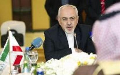 Iran Invited to Geneva 2 Talks, Syrian Opposition Fumes