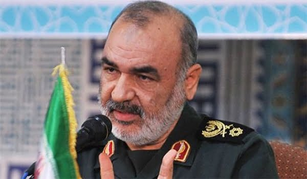 Commander: Iran's Enemies Weaker Than Ever