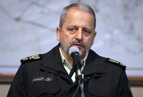 Police Chief: Takfiris, Zionists, US Aim to Tarnish Islam's Face through Triangular Moves
