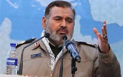 Top Commander: Enemies Fear Global Repercussions of War against Iran