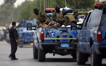 IRGC, Quds Force killing Iraqi people under Khamenei orders