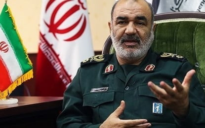 IRGC Commander: Several World Wars Deflated by Iran