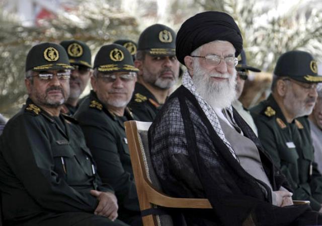 IRGC Commander Calls on Muslims to Keep Vigilant against Enemies' Divisive Plots