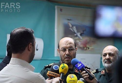 Iranian DM: Israel Facing Existential Crisis