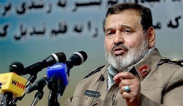 Commander: Israel Should Accept Resistance Conditions