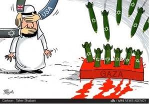 IRGC-Affiliated Newspaper Javan Says Iran Armed Hamas With Fajr 5 Missiles, Abadil Drones