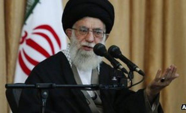 Khamenei warns Iran will 'hit hard' in response to US aggression