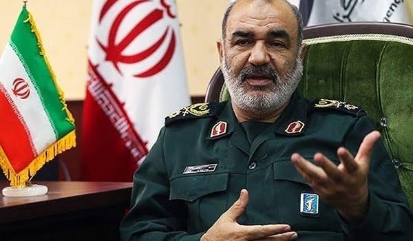 IRGC Commander: Gaza War Prelude to Israel's Collapse