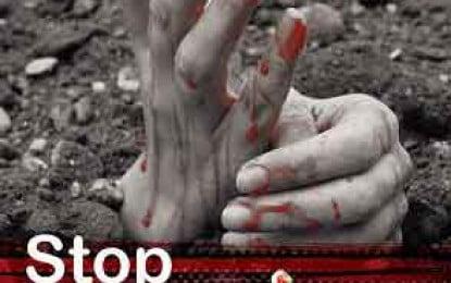 IRAN: 10 PRISONERS EXECUTED IN BIRJAND INCLUDING 4 WOMEN PRISONER SENTENCED TO STONING IN GHAEMSHAHR