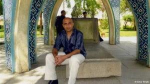 Iran Policeman Faces Jail, Lashes for Killing Blogger