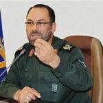 IRGC Warns against Intrusion into Iranian Kurdistan, IRGC, IRGC Warns,