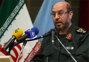 Iran's Defense Ministry, Iran, IranBriefing, Iran Briefing, IRGC, Defense, Defense Ministry, Enamy