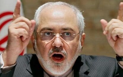 FM: No Iranian IRGC Boots on Iraq's Soil