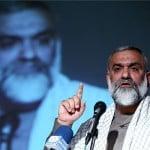 Basij Commander Blames US for Supporting ISIL to Bolster Presence in Region, Iran, Iran Briefing, IranBriefing, Region, ISIL, Iraq, U.S., War, Basij, Basij Commander, Ayatollah Khamenei, Syria, Lebanon, Egypt,Iran's Supreme National Security Council, Ali Shamkhani , Daesh, Terrorist