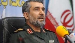 IRGC Commander Warns Israel of Deadly Response, Iran, IranBriefing, Iran Briefing, IRGC, IRGC Commander, Israel, Warns, Threat, Zionist, U.S.
