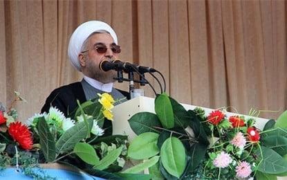 Iran Aids to Palestinians, Iraqis, Syrians