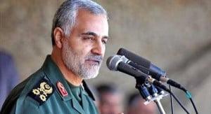 IRGC Commander Lists His 5 Favorite Palestinian, Iran Briefing, Iran, Iranbriefing, Qassem Suleimani, IRGC,