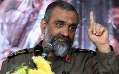 Iran a self declared state sponsor of terrorism