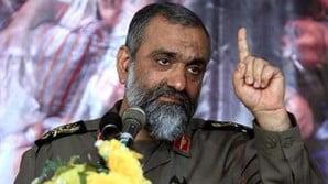 Iran a self declared state sponsor of terrorism, Iran, Iran Briefing, IranBriefing, Philistine, Israel, Jihad, Mohammad Reza Naqdi, Terrorism, Terrorist, IRGC, IRGC Commander, Basij, Australia, Canada,Egypt, Hamas
