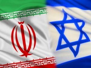 Escalating tensions between Iran and Israel, IranBriefing, Iran, Iran Briefing, War, Israel, Hamas, Hezbollah, Ayatollah Ali Khamenei, IRGC, Philistine, Syria, Mohammad Ali Jafari, Saudi Arabia, Middle East, United Nations,