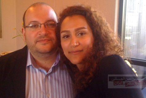 Yeganeh Salehi, UAE newspaper reporter held in Iran for