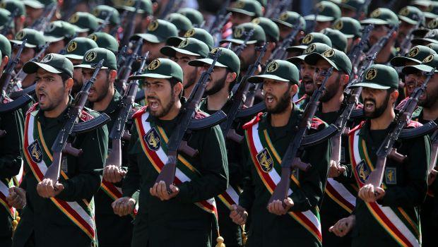 Iran replaces Revolutionary Guard commander in Iraq