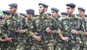 Pentagon leak reveals worries over Iran military activity (IRGC-QF), Iran, IranBriefing, Iran Briefing, Iran military, IRGC, IRGC-QF, Pentagon, Hassan Rouhani