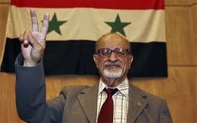 Dr. Haitham Maleh, Iran is funding terrorism in Syria, IranBriefing, Iran Briefing, Iran, Syria, Terrorism, Terrorist, Dr. Haitham Malah, IRGC, Bashar al-Assad, IRGC commander, mullah, Mullah regime, ISIS, Human Rights