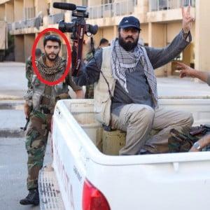 Barbarism of Iranian militias based in Iraq, Syria being seriously overlooked, Iran, Iaran Briefing, IranBriefing, IRGC, IRGC Commender, Syria, Bashar Assad, Hezbollah, Israel, U.S.,  al-Qaida, Sunni, Lebanon