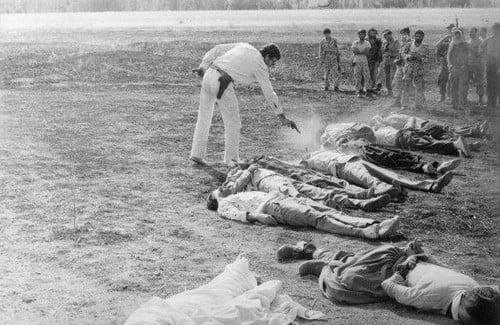 Iran's Summer Massacre of 1988