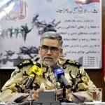 Iran Army, IRGC to Hold Joint Drills Soon, General Ahmad Reza Pourdastan, Iran, IranBriefing, Iran Briefing, IRGC, IRGC Commander, Iran Commander, Army-IRGC, U.S.