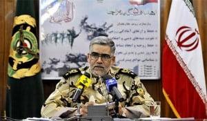 Iran Army، IRGC to Hold Joint Drills Soon, General Ahmad Reza Pourdastan, Iran, IranBriefing, Iran Briefing, IRGC, IRGC Commander, Iran Commander, Army-IRGC, U.S.