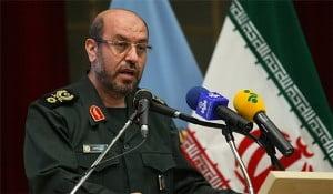 Israel May Never Gain Victory Again, Iran, IranBriefing, Iran Briefing, Israel, Philistine, War, Gaza, Hamas, IRGC, IRGC Commander, Hossein Dehqan, Iranian Defense Minister