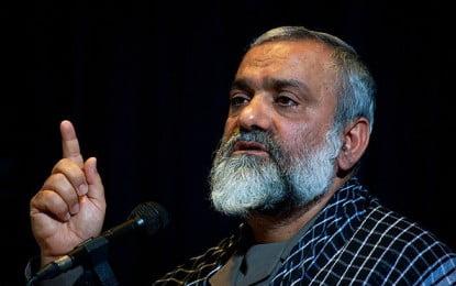 Iran's Basij announces donation efforts for Gaza