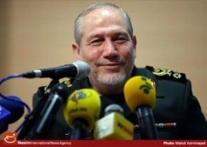 Yahya Rahim-Safavi: Iran will respond firmly to any threat in future, IRGC, IGC Commander, Yahya Rahim-Safavi, Israel, U.S., Ayatollah Seyyed Ali Khamenei,
