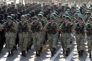 IRGC defends Iraqi Kurdistan against ISIL