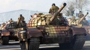 Iran's Quiet Military Build Up, Iran, Iran Briefing, IranBriefing, IRGC, IRGC  Commander, Ayatollah, Missiles, IRGC-QF, Military , Iranian Military