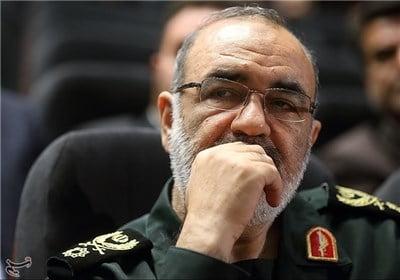 IRGC Commander: US Sidelined in Region