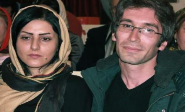 Human Rights Activist Arash Sadeghi Must Be Released